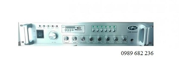 Amply APU USB 80W chính hãng