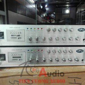 Amply-APU-USB-150WT5P