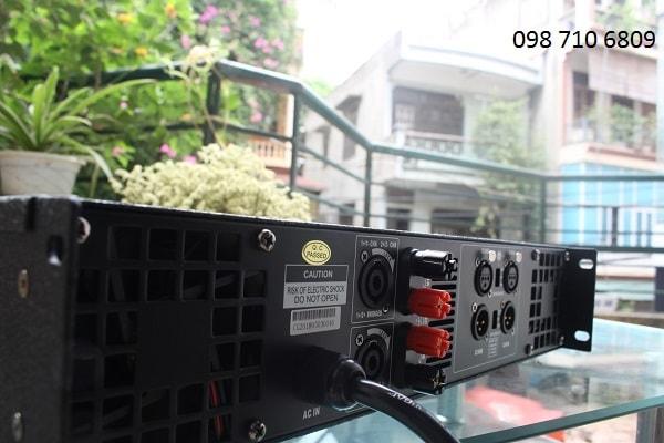 CỤC ĐẨY DB TK1600S công suất lớn