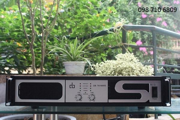 CỤC ĐẨY DB TK1600S chính hãng