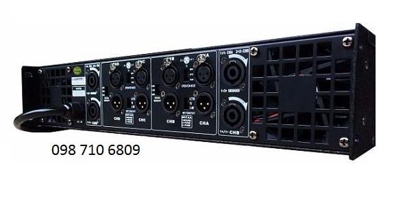 Mặt sau của CỤC ĐẨY DB TK4800