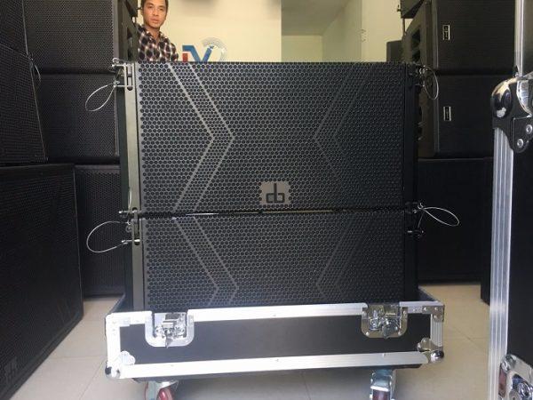 Loa array DB LA 210F chất lượng vượt trội