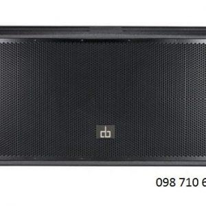 LOA FULL ĐÔI DB CTX 215 chính hãng