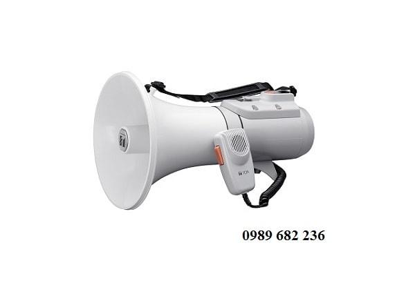 Loa TOA ER 2215 chuyên được sử dụng để thông báo