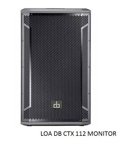 loa-db-ctx115 chính hãng