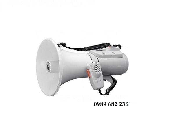 Loa TOA ER-2215W được chuyên dùng với mục đích thông báo và truyền tin