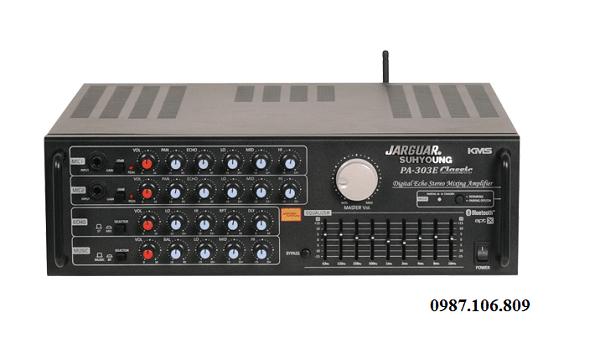 Amply PA 303 E-Classic chính hãng