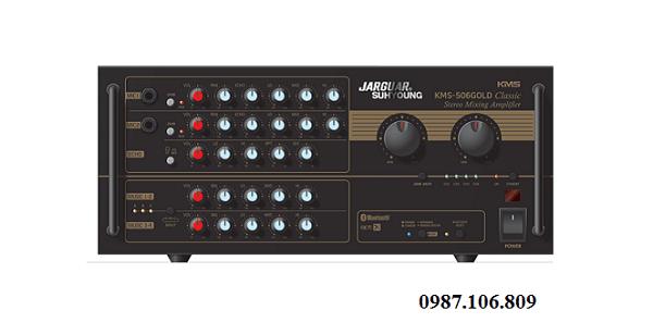 Amply KMS 506 GOLD Classic chính hãng