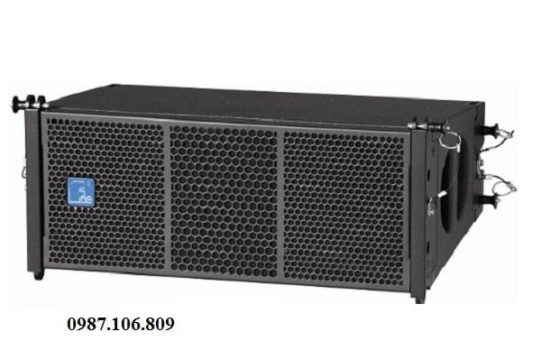 Loa array FDB MLA 206 công suất lớn