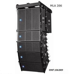 Loa array FDB MLA 206 chính hãng