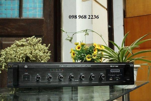 Amply DB LP 150F chính hãng