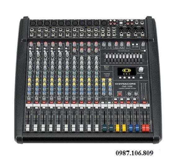 Bàn Mixer CMS 1000