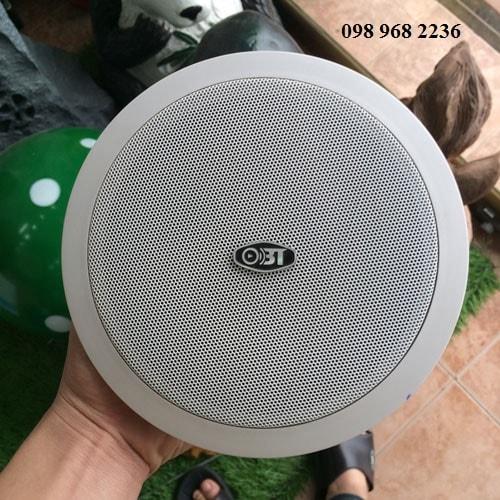 Ứng dụng LOA OBT 605