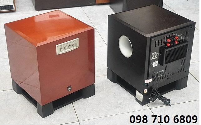 Loa sub Yamaha YST SW515 nhập khẩu Loa sub Yamaha YST SW515 nhập khẩu