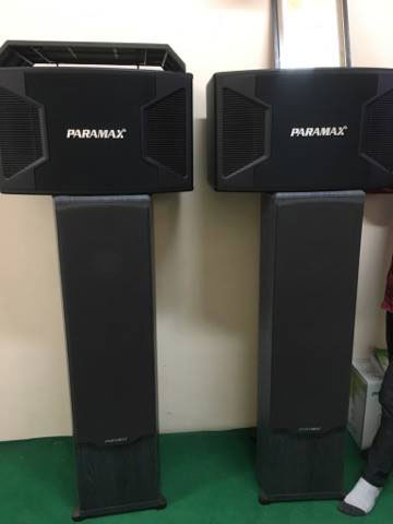 Loa Paramax P1500 chính hãng chất lượng cao
