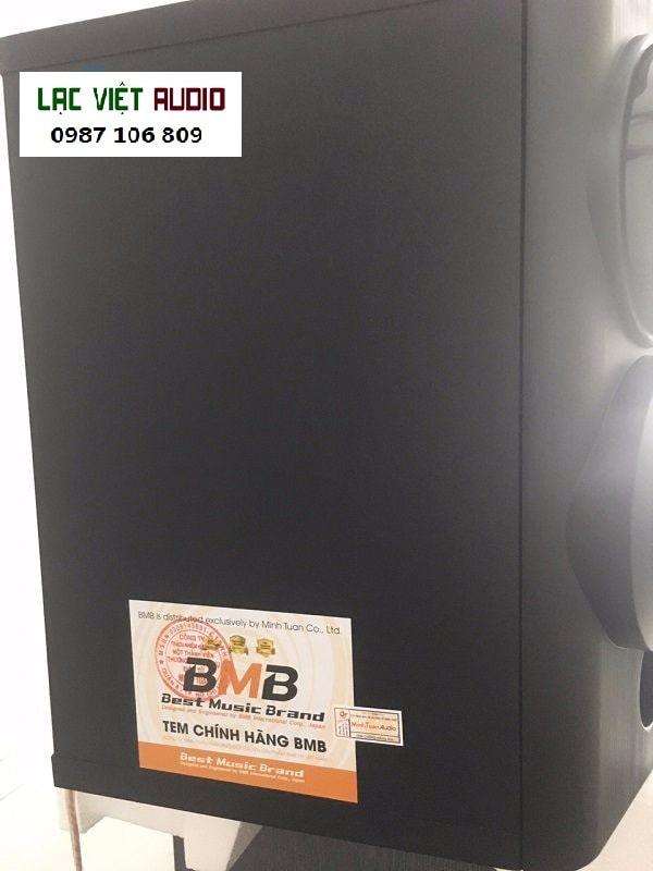 Loa  karaoke BMB CSE310 chính hãng