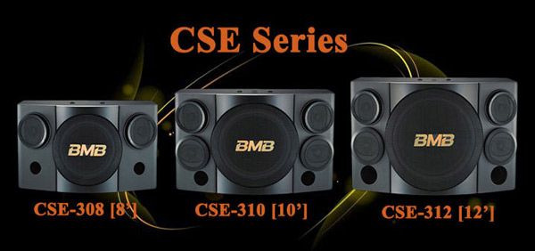 Loa BMB CSE series chính hãng Nhật Bản