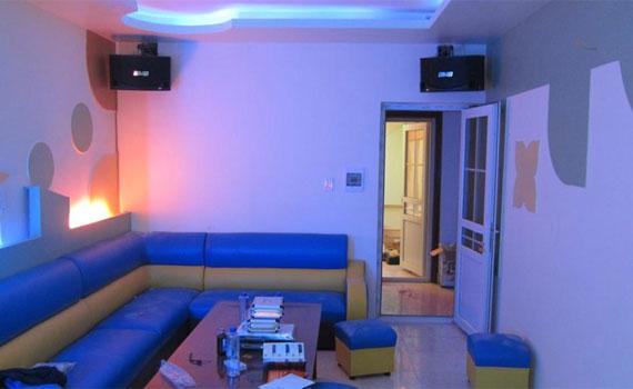 LoaBMB CSN 455E chính hãng lắp đặt cho phòng karaoke chuyên nghiệp