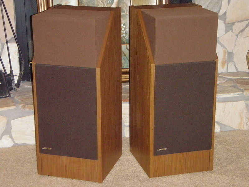Loa karaoke Loa Bose 601 seri III
