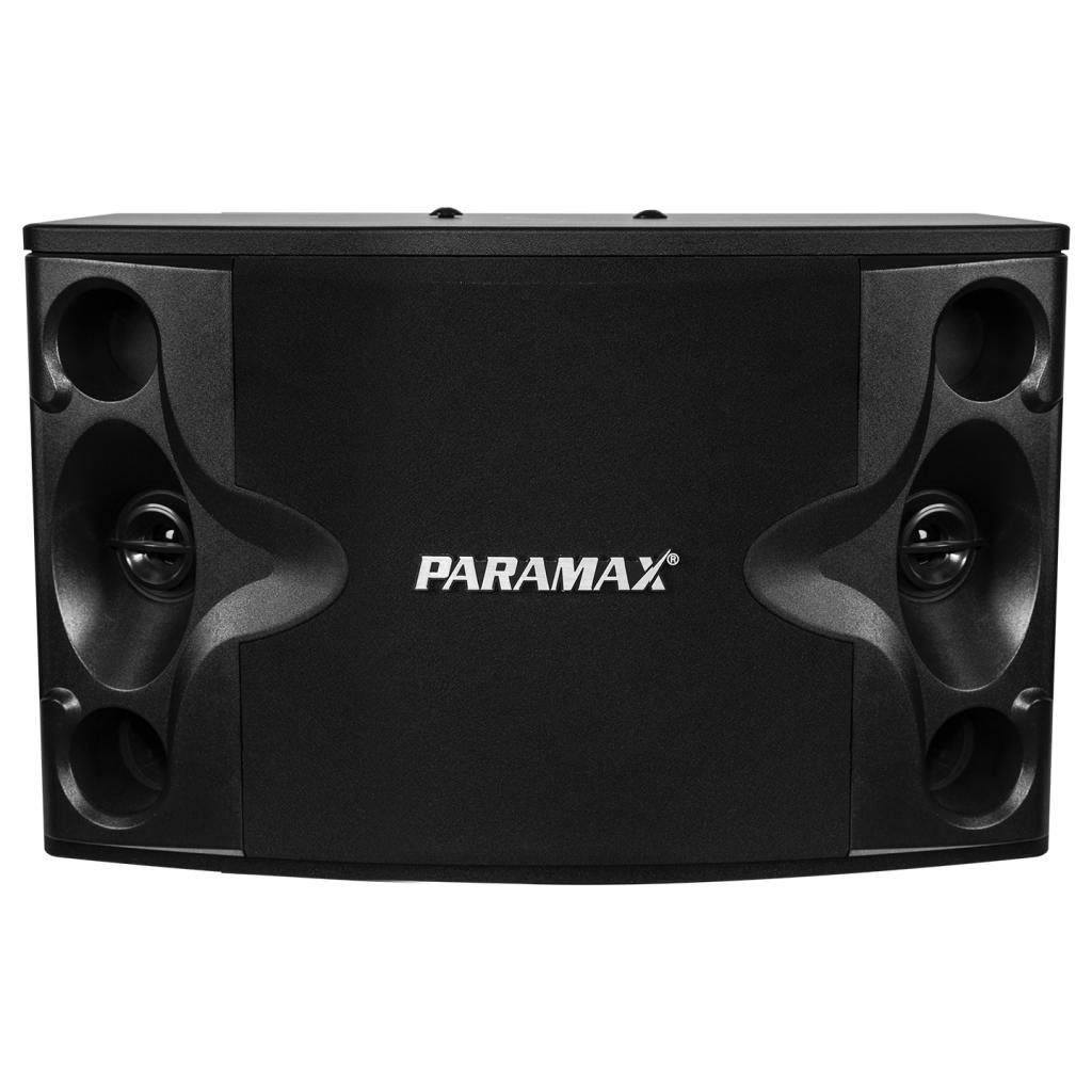 Loa karaoke Paramax P500