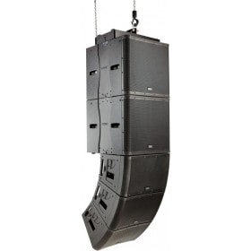Hệ thống loa Array QSC KLA12