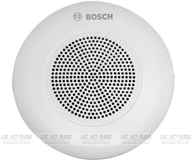 Mặt trước Loa âm trần bosch 6wLC5-WC06E4