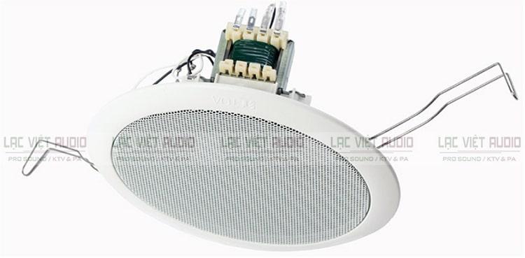 Loa âm trần toa 6w - PC-648R giá rẻ chất lượng âm thanh tốt